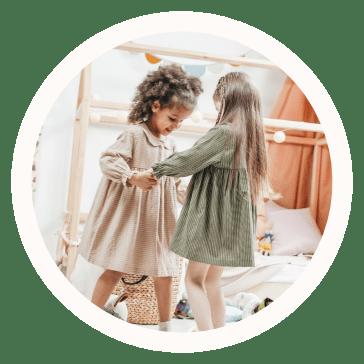 Bæredygtige familieprojekter til efteråret